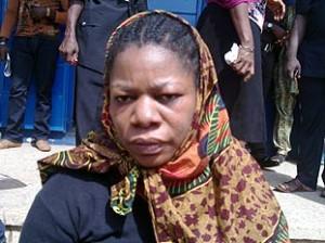 *Mrs Isonguyo