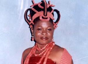 *Late Mrs.Bridget Osawaru
