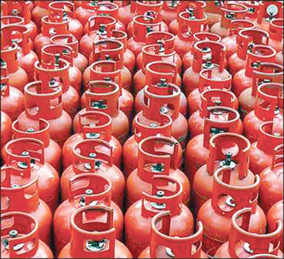NSCDC cautions gas dealers against operating in residential areas