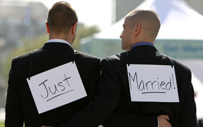 Nigerian Christians condemn US on same-sex marriage