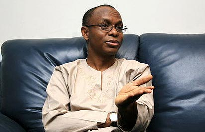 Churches drag el-Rufai to court over regulation of preaching