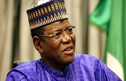 Lamido granted bail after four days in detention