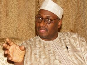 Mu'azu: PDP's game changer