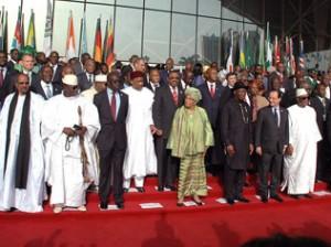 Centenary-leaders