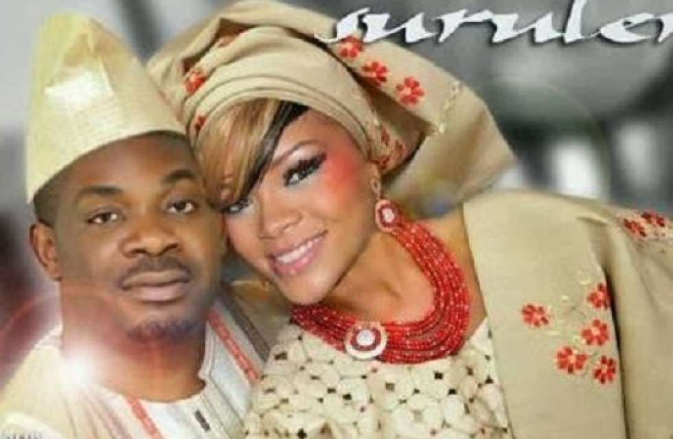 *Don Jazzy