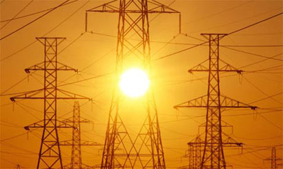 Poor Power Supply: Sapele protests again