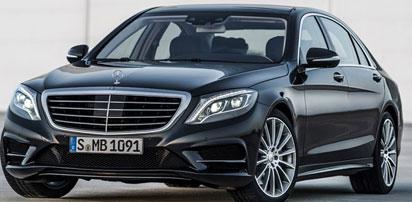 Mercedez-Benz-X-Class