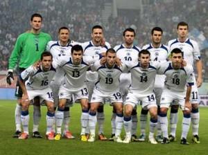 Bosnia-team