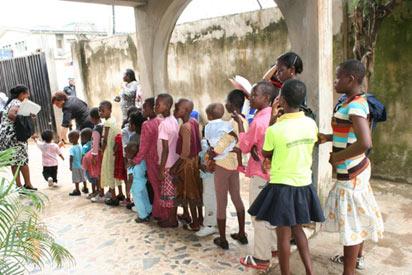 ASOHON tasks govts FG on technical  support for orphanages