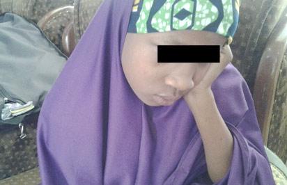 Child-bride-Wasila