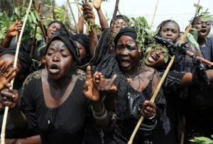 fulani-widows