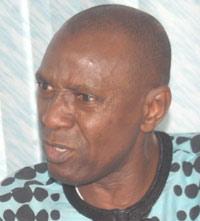Bayo Olowoshile