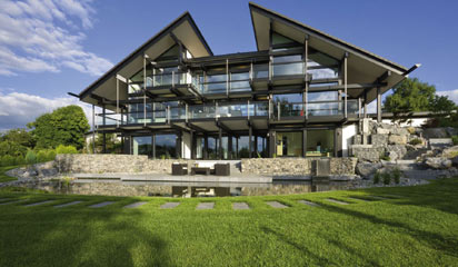 German prefab houses for super rich in nigeria vanguard news for Homes for the rich