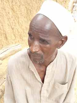 Wasila's father, Tasiu Muhammed