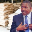Forbes: Nigerians react as Dangote's worth drops to $10.3bn