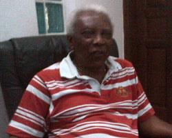 Dr. Alex Ideh