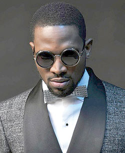 DBanj shifts base to America, set to release another hit single