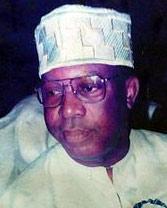 Dr Abel Kprogidi Ubeku