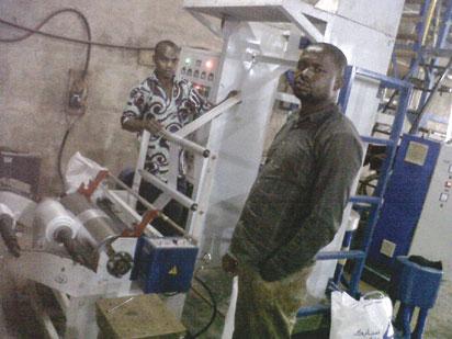 Mr. Michael  Nwolisa's Elkalisa Royal Nig Ltd