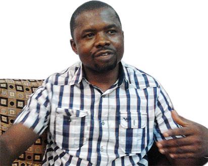 Mr. Michael  Nwolisa
