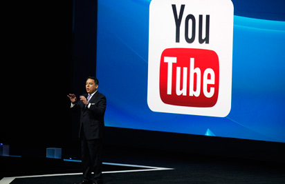10,000 Google staff set to police YouTube content - Vanguard News