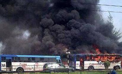 BRT-Fire