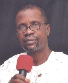 Prophet Wale Olagunju - Prophet-Olagunju