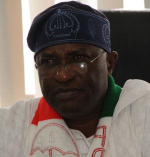 Prof. Wale Oladipo