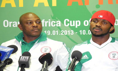 Keshi and Yobo