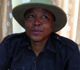 Bonaventure Mokwe
