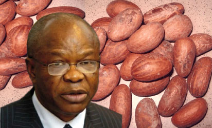 Prof Maurice Iwu
