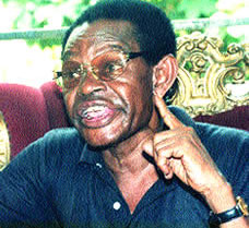 General-Benjamin Adekunle