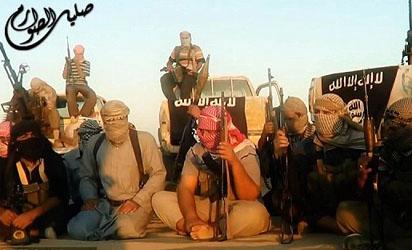 ISIS to radicalise Nigerian youths schooling abroad, FG raises alarm