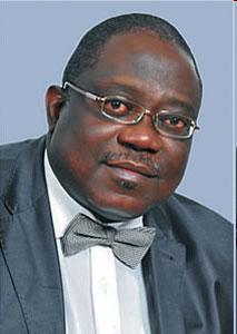 Tunji Olaopa