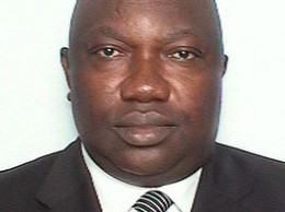 Ugwuanyi: Supported by the party