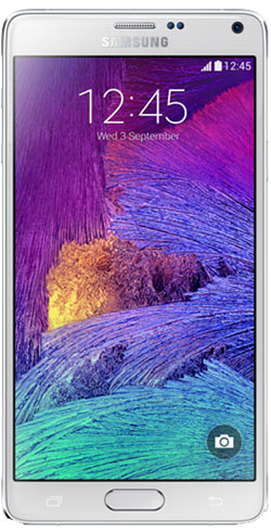 Galaxy Note 4: Samsung raises bar in smart phone ecosystem