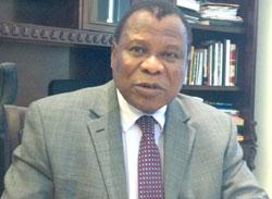 Ambassador Ade Adefuye