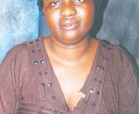 Alhaja Adejoke Orenaike widow