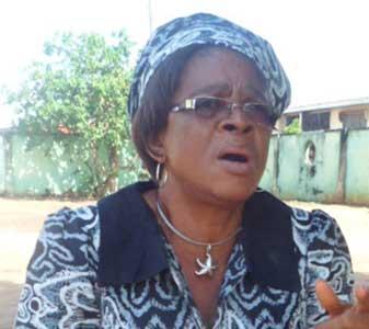Lady Ann Chukwuneke
