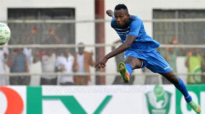 Mfon-Udoh