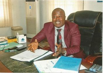 Dr Phillip Nto