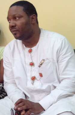 Daniel Okereke