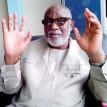 Quit if you're an aspirant, Akeredolu tells cabinet members