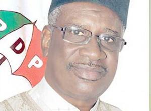 Haliru Muhammed Bello