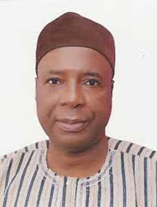 Agabi: PDP candidate
