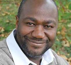 •Prof. Chukwumerije Okereke