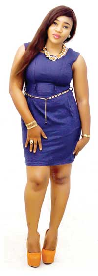 I don't believe I am the most beautiful Yoruba actress — Ayomide