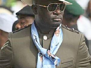 Chief-Ayiri