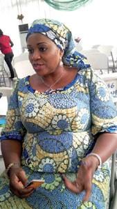 Chika Balogun DG NIHOTOUR