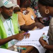 INEC projects 84m voters for Feb polls